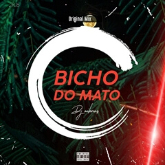 DJ Aibras - Bicho do Mato (Original Mix)