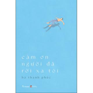 Cảm Ơn Người Đã Rời Xa Tôi (Tái Bản) ebook PDF EPUB AWZ3 PRC MOBI