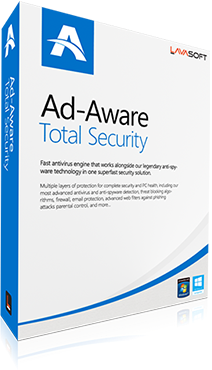 Ad-Aware total security 2014 download