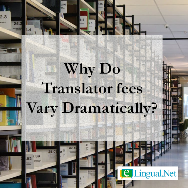 Translator Fees | Translation Fees | Spread The Word Blog