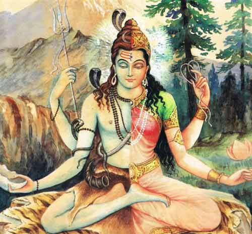 Monday Fasting Procedure Dedicated to Shiva