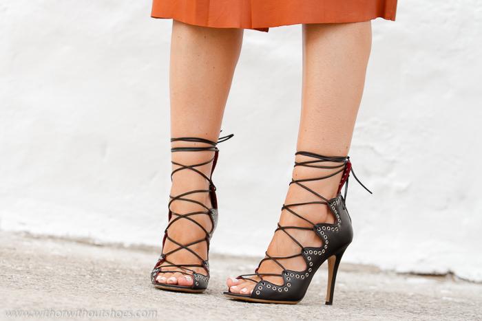 BLog Adicta a los zapatos con el calzado mas bonito