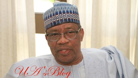 JUST IN: IBB Is Full Of Life And In His Characteristic Bubbling Mood — Spokesperson