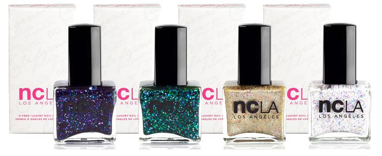 NCLA Black Market Collection