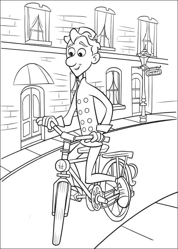 Old fashioned coloring books 65