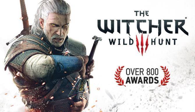 تحميل لعبة The Witcher 3: Wild Hunt مجانا