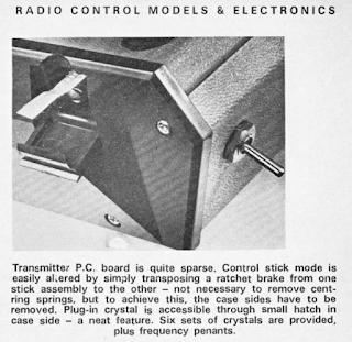 Futaba - crystal hatch - instructions