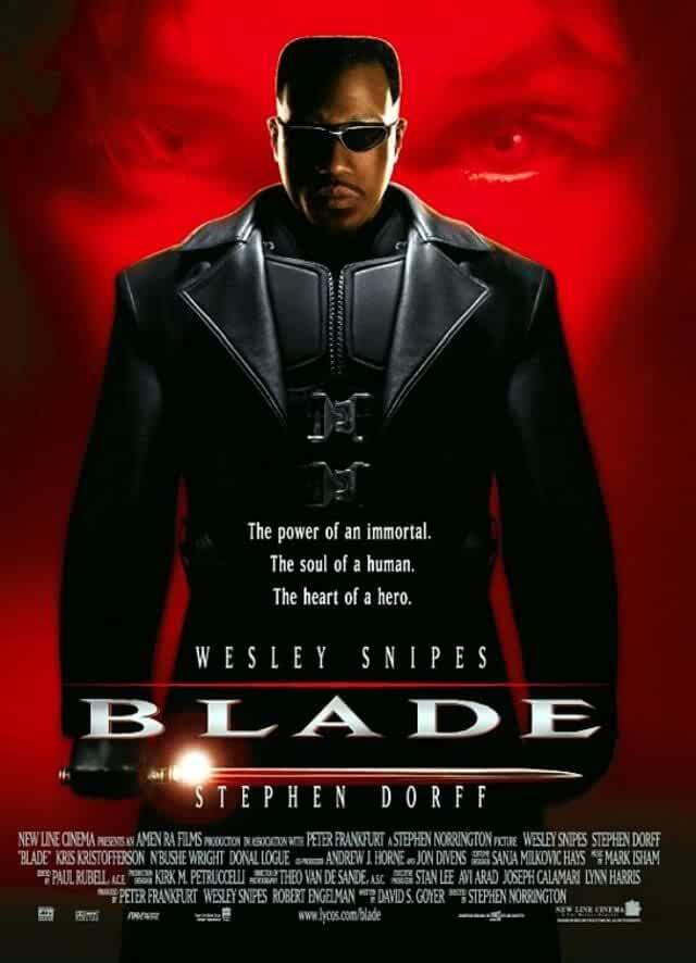 Blade 1998 480p 350MB