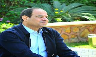 """اخبار مصر: اتحاد المصريين بأوروبا للسيسي: """"سندعمك بعدما انقذ الله مصر على يديك"""""""