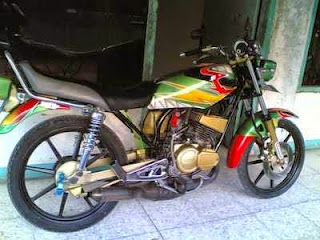 modifikasi rx king drag