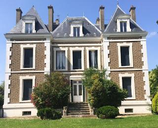 chateau corny eure 2011