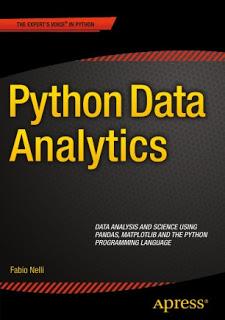 Python Data Analytics: Data Analysis and Science Using Pandas, Matplotlib and the Python Programming Language Pdf  free download