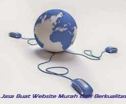 Jasa Bikin Web Di Puri Kembangan, Jasa Bikin Web