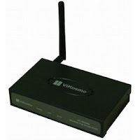 Perangkat Keras Jaringan Komputer LAN (Local Area Network)