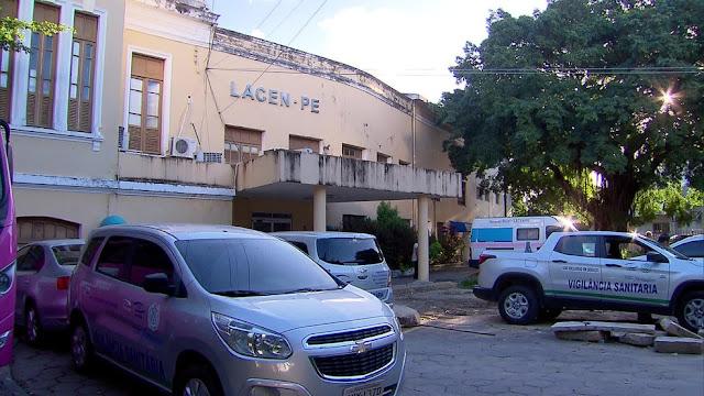 Governo de Pernambuco convoca 949 profissionais de saúde e para o Lacen aprovados em seleção pública simplificada