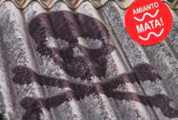 Amianto, um problema atual