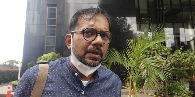 Penetapan Tersangka Politis, Haris Azhar Minta Habib Rizieq Tidak Usah Takut