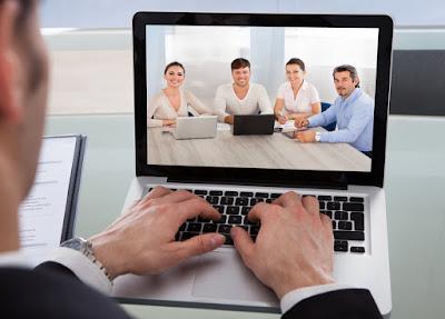 Giải pháp hội nghị truyền hình EZ Meetup cho lãnh đạo từ xa