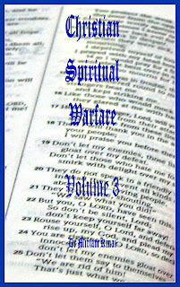 Christian Spiritual Warfare Volume 3