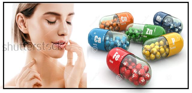 mahilaon ke lie jaruri vitamin