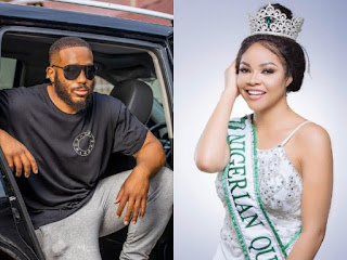 #BBNaija2020: 'I'm Not Interested In Nengi At All' - Kiddwaya Says After His Eviction