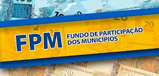 Cuité e mais 17 municípios da PB podem ter recursos do FPM bloqueados por débitos na Receita