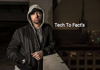 What is the biography of Eminem?