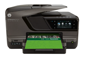 hp officejet pro 8600 plus e all-in-one printer firmware