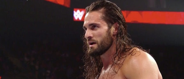 Seth Rollins News, Pictures, Videos and Biography
