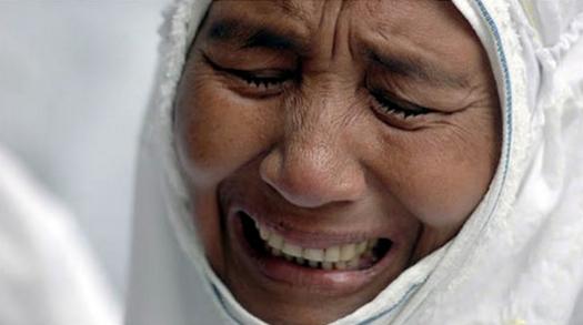 Inilah Dosa dan Hukuman Untuk Istri Yang Tidak Mau Mengunjungi Mertuanya