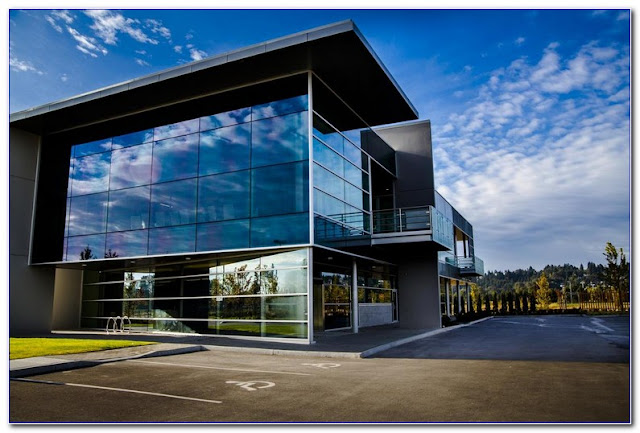Commercial WINDOW TINTING Tulsa Cost