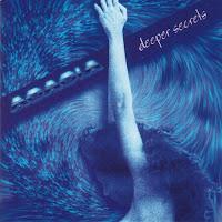 """Ο δίσκος των Acacia """"Deeper Secrets"""""""