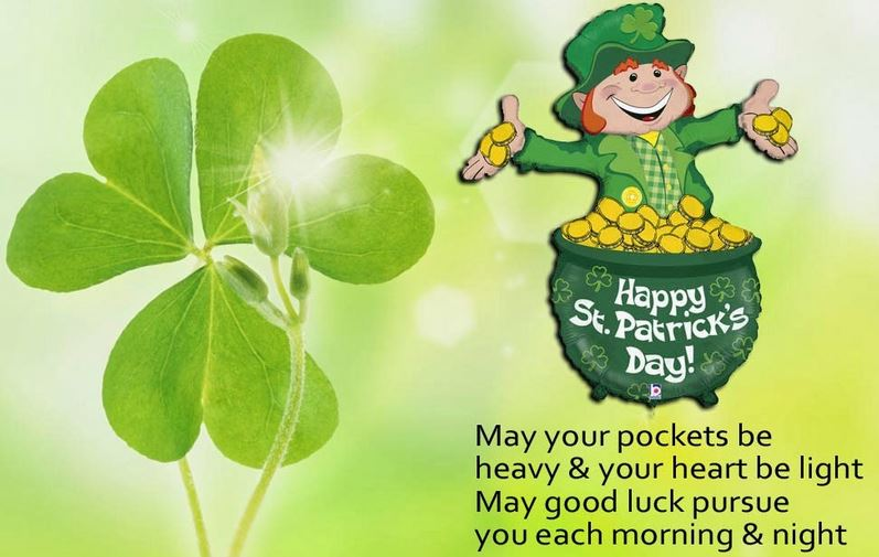 St patricks day greetings quotes wishes messages religious st patricks day greetings quotes wishes messages religious sayings blessings st patricks day 2018 parade when is quotes images pictures jokes m4hsunfo