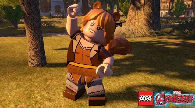 the avengers, lego avengers game, marvel lego game