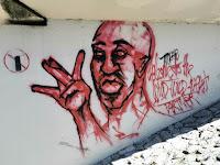 Canberra Street Art   Graffiti Free Zone