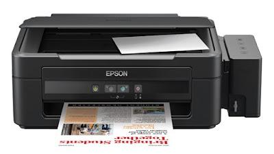 Download Driver Printer Epson L210 Full spesification