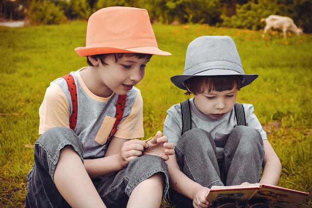 Дослідники з'ясували, що у сільських дітей рівень інтелекту вище, ніж у міських дітей