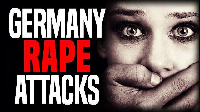 """Η Bibi Wilhelm είπε στο Facebook """"φοβάμαι τους """"πρόσφυγες"""" που έχουν έρθει στη Γερμανία"""" και τι νομίζετε πως έκανε το Facebook;"""