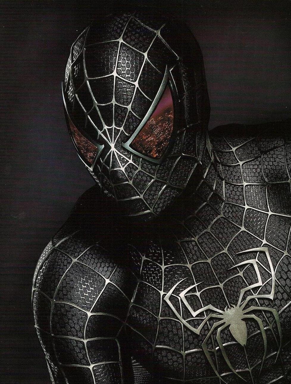 1010+ Gambar Keren Spiderman HD Terbaik