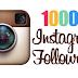 Buy 10000 Instagram Followers [Guaranteed]