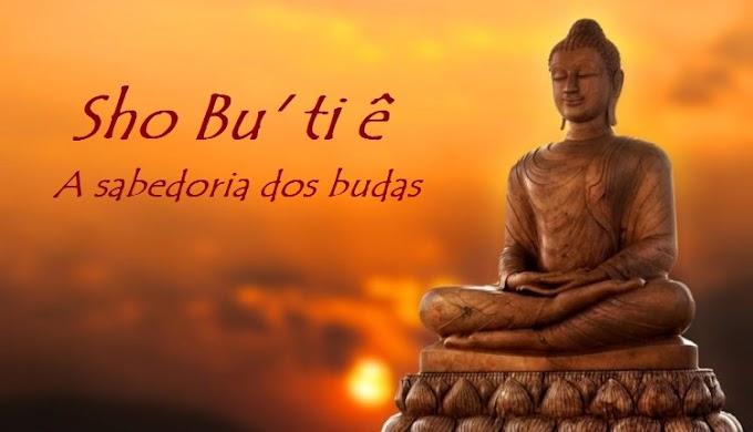 A Sabedoria dos Budas