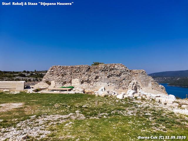 Utvrda Stari Rakalj