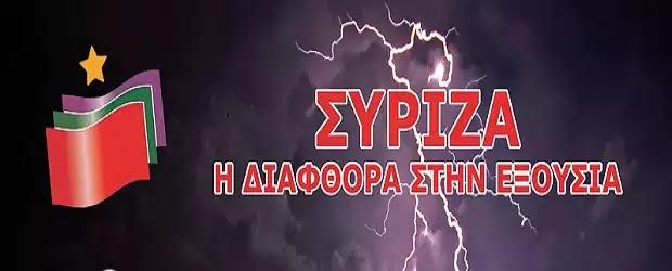 Αποκάλυψη- «βόμβα» στην Εξεταστική Επιτροπή! Τράπεζα κούρεψε κατά 60% δάνειο του ΣΥΡΙΖΑ το 1998