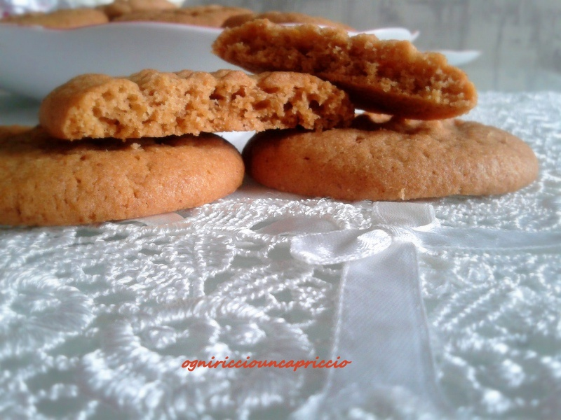 recipe butter cookies