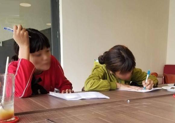 """TP. HCM: Nhiều bé gái tại Trung tâm hỗ trợ xã hội bị một """"thầy giáo"""" dâm ô hằng đêm"""
