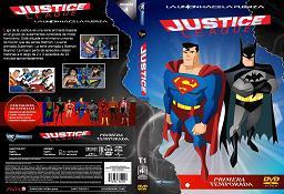 Justice League Season 1 - Liga de la justicia Temporada 1