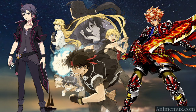 Amazing underrated fantasy anime series you need to watch.