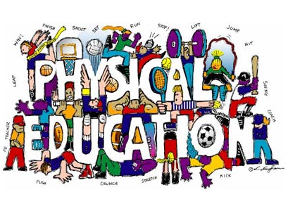 Physical Education and Sport