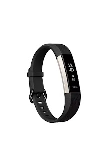 Fitbit Alta HR Smart Band