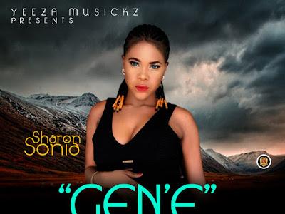 DOWNLOAD MP3: Sharon Sonia - Gen'e